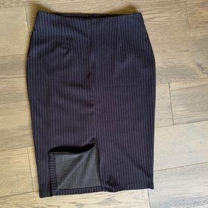TOMMY HILFINGER pencil skirt